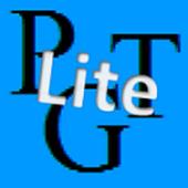 Parent Grade Tracker Lite icon