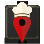 Random Restaurant Picker icon