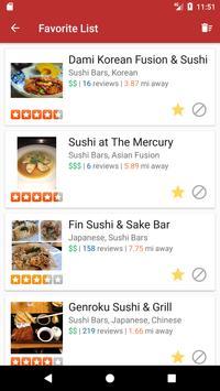 Random Restaurant Picker screenshot 2