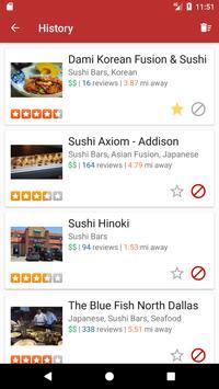 Random Restaurant Picker screenshot 4