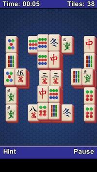 Shanghai Mahjong 2018 screenshot 1