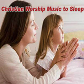 Christian Worship Music to Sleep icon