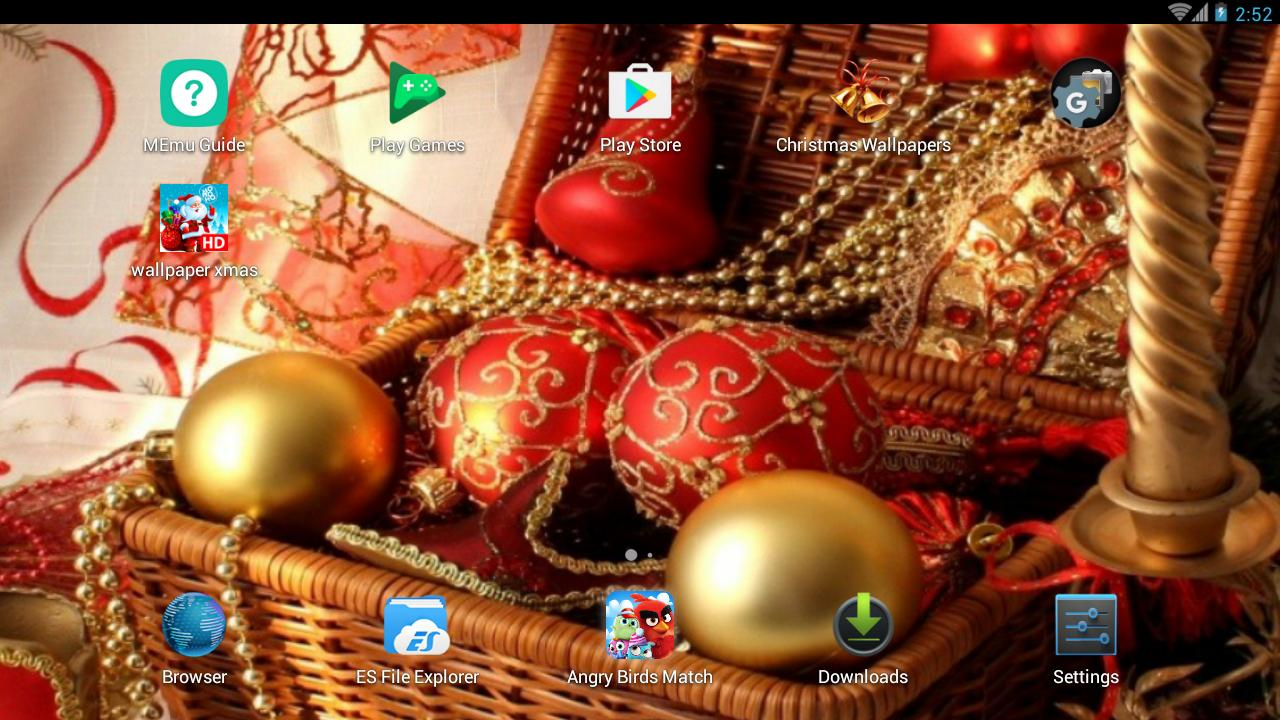 MerrY Christmas HD Wallpaper 2018 🎄 For Android APK Download