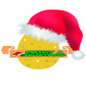 Make money Easy Christmas 2018 icon