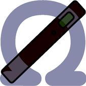 Vape Helper icon