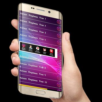 Korean Ringtones Free 2017 apk screenshot