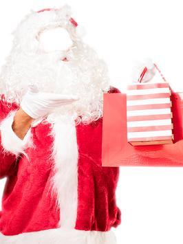 Santa Claus Photo Suit Editor screenshot 6