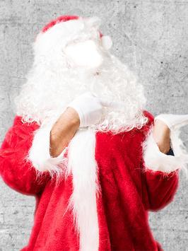 Santa Claus Photo Suit Editor screenshot 8