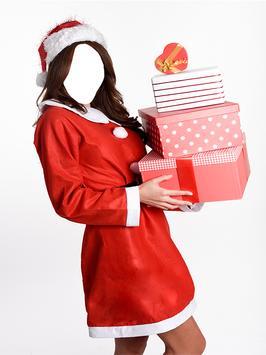 Santa Claus Photo Suit Editor screenshot 12