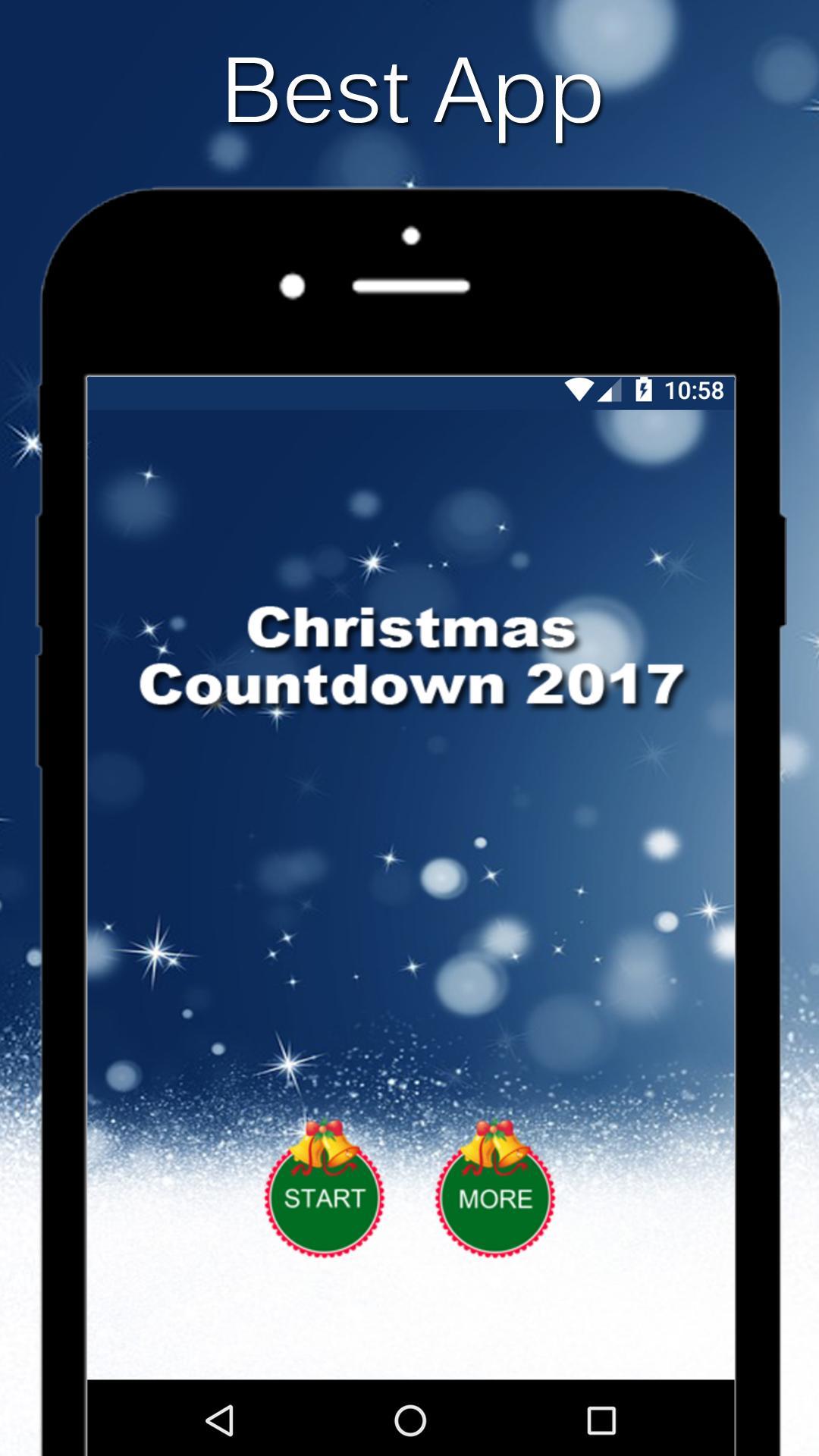 Christmas Countdown wallpaper 2017 for ...