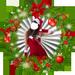 Christmas Frames (Noël Cadres)