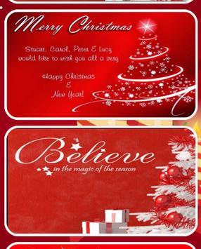 Christmas Magic Quotes screenshot 3