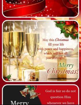 Christmas Message screenshot 7