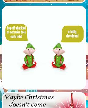 Christmas One Liners apk screenshot
