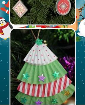 Christmas Ornament Crafts screenshot 3