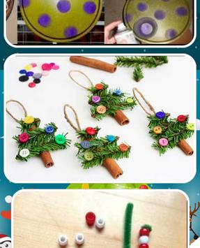 Christmas Ornament Crafts screenshot 1