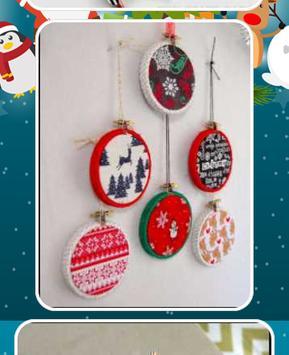 Christmas Ornament Crafts screenshot 2