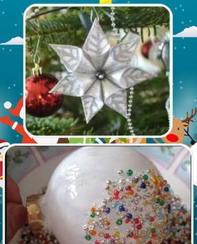 Christmas Ornament Crafts screenshot 7