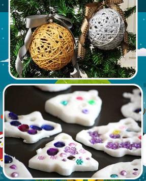 Christmas Ornament Crafts screenshot 6