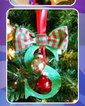 Christmas Ornament Ideas screenshot 6