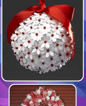 Christmas Ornament Ideas apk screenshot