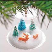Christmas Ornaments To Make icon