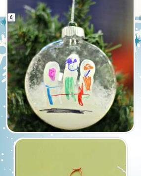 Christmas Ornaments To Make screenshot 1