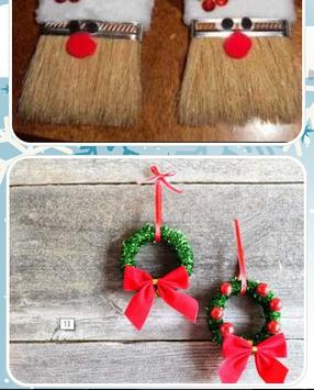 Christmas Ornaments To Make screenshot 2