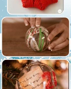 Christmas Ornaments To Make screenshot 3