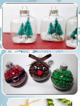 Christmas Ornaments To Make screenshot 5