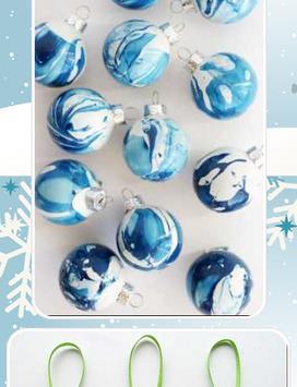 Christmas Ornaments To Make screenshot 6