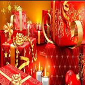 Christmas Background Images icon