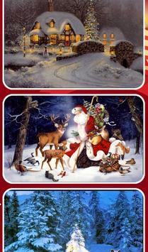 Christmas Background Images screenshot 3