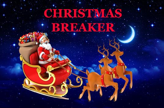 Christmas Breaker apk screenshot