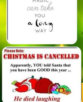 Christmas Captions apk screenshot