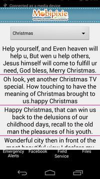Christmas Greetings cards apk screenshot