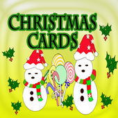 Christmas Cards icon