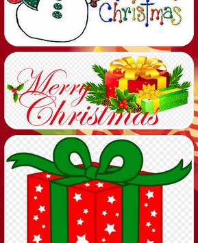 Christmas Clip Art screenshot 7