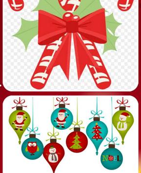 Christmas Clip Art screenshot 1