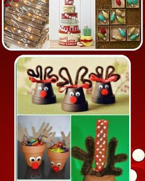 Christmas Craft Ideas screenshot 4