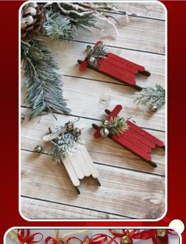 Christmas Craft Ideas screenshot 7