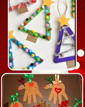 Christmas Craft Ideas screenshot 2
