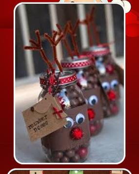 Christmas Craft Ideas screenshot 3
