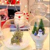 Christmas Decoration Ideas Diy icon