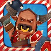 Christmas Tower Defense icon