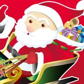 Christmas Funny Journey icon