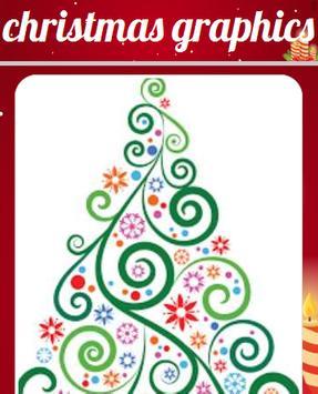 Christmas Graphics poster