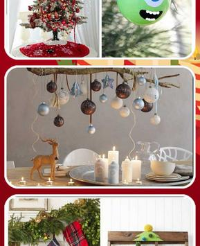 Christmas Home Decor Ideas apk screenshot