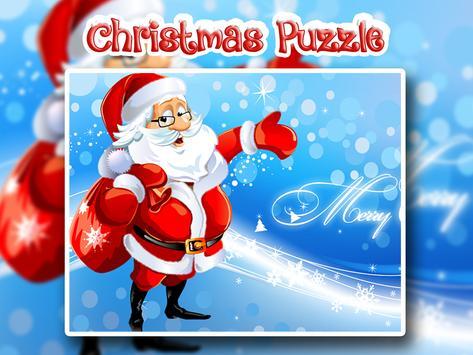 Christmas Jigsaw Puzzles screenshot 3