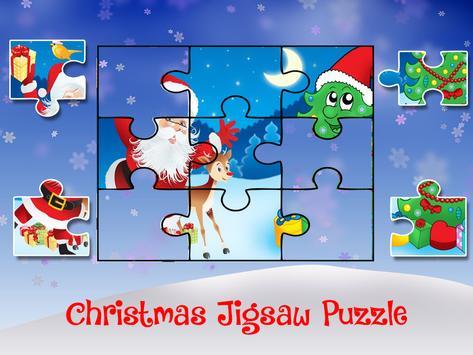 Christmas Jigsaw Puzzles screenshot 4